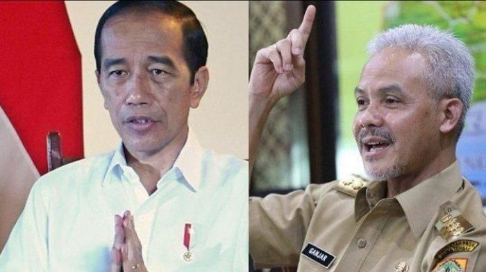 VIDEO Presiden Jokowi Minta Kepala Daerah Bersedia Menjadi Orang Pertama yang Disuntik Vaksin Covid