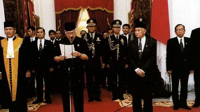22 Tahun Tragedi Mei 1998, Komnas Perempuan Bilang Pemerintah Masih Utang Peradaban