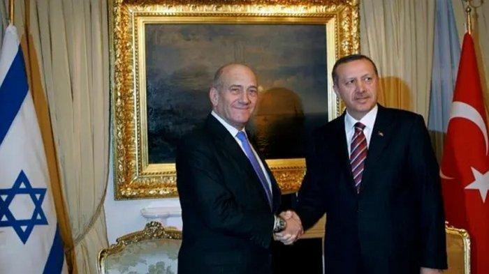 Turki Kecam Bahrain-UEA Soal Hubungan dengan Israel, tapi Turki Nikmati Keuntungan dari Israel