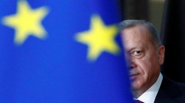 Kasus Infeksi Covid-19 Melonjak, Turki Berlakukan Lockdown Mulai 29 April 2021 hingga 17 Mei 2021