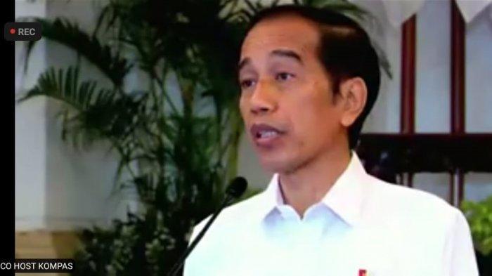 Jokowi: Jangan Sampai yang Kena Covid-19 Cuma Seorang di Satu RT, yang Dilockdown Seluruh Kota