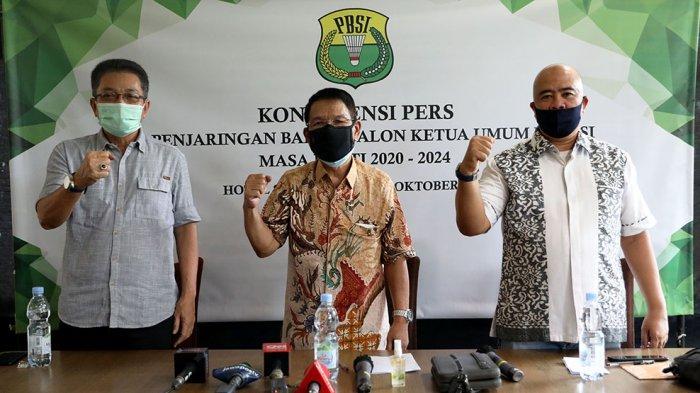PP PBSI Gelar Munas Di Tangerang Untuk Cari Pengganti Wiranto