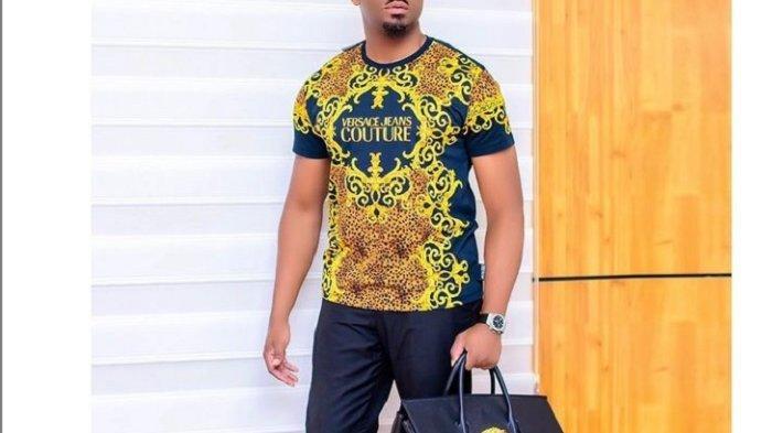 Pretty Mike alias Mike Eze-Nwalie Nwogu, asal Nigeria, selalu bernampilan mewah. Dia juga senang memamerkan 6 istrinya yang sedang hamil dan menunjukkan foto dan video kehidupan pribadinya di tempat tidur dan kamar mandi.