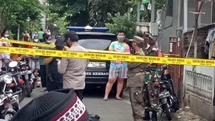 Kisah Sedih Pemuda Asal Sumatera Barat yang Tinggal di Tangerang Saat PSBB