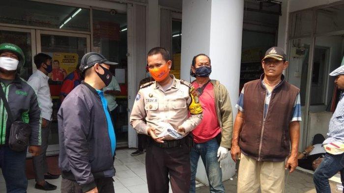 Penjelasan Polisi soal Tewasnya Pria Bertubuh Gempal di Dekat Mesin ATM di Bekasi