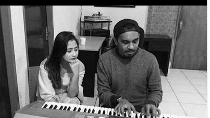 Glenn Fredly Meninggal, Prilly Latuconsina Ungkap Projek Musik Bersama yang Belum Terealisasi