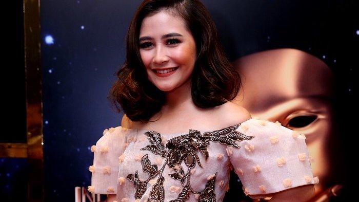 Prilly Latuconsina Beberkan Pengalaman Jatuh Bangun Geluti Bisnis Fesyen Mulai dari Nol