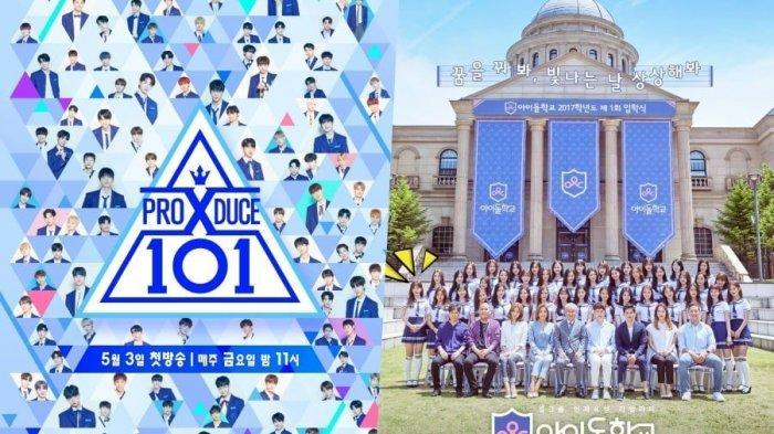 Polisi Periksa Kantor CJ ENM Terkait Manipulasi Suara Produce X 101 dan Idol School