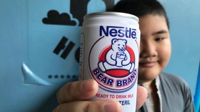 Susu Bear Brand Mahal dan Langka di Pasar, Ini Tanggapan Nestle