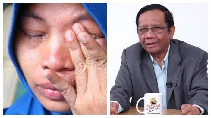 Kritik Mahfud MD Terkait Vonis MA Terhadap Kasus Pelecehan Seksual Baiq Nuril Maknun
