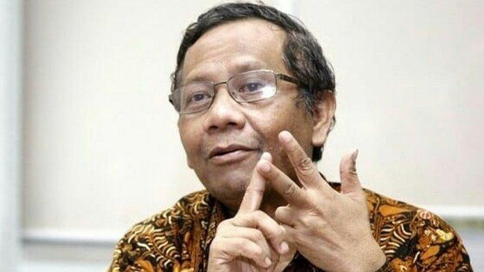 Mahfud MD Bilang Penegakan Hukum Indonesia Sangat Jelek, Komisi III: Cari Jalan Keluar, Jangan Baper