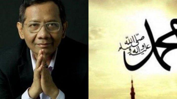 Mahfud MD Ulan Tahun Ke-62, Ceritakan Makna Ultah dan Panjatkan Doa Khusus Karya Abu Nawas