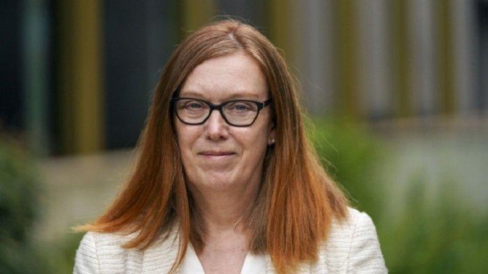 PROFIL Prof Sarah Gilbert Penemu Vaksin AstraZeneca Dipuji Sekjen PBNU karena Tolak Royalti