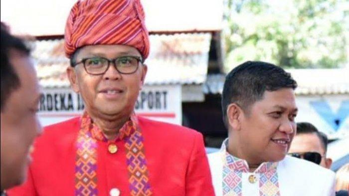 PROFIL Gubernur Sulsel Nurdin Abdullah Diduga Kena OTT KPK, Pernah Terima Banyak Penghargaan