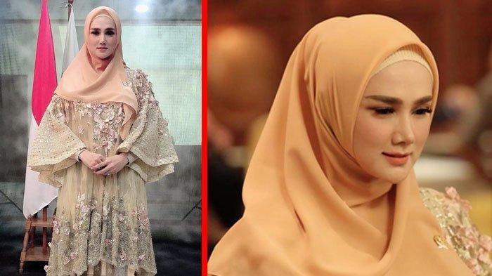 Profil Mulan Jameela Viral di Twitter, Netizen Bandingkan Syarat Jadi Staf Ahli DPR Terlalu Kontras