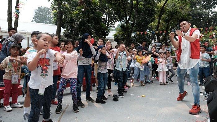 Di Indonesia Belum Merata, Prudential Targetkan 200.000 Anak Mampu Tingkatkan Literasi Membaca
