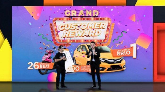 Program Customer Reward Pos Indonesia Resmi Berakhir setelah Empat Periode