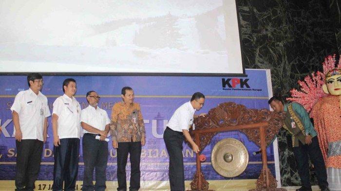 Tampung Aduan Warga, Jakarta Smart City Bangun Citizen Relation Management