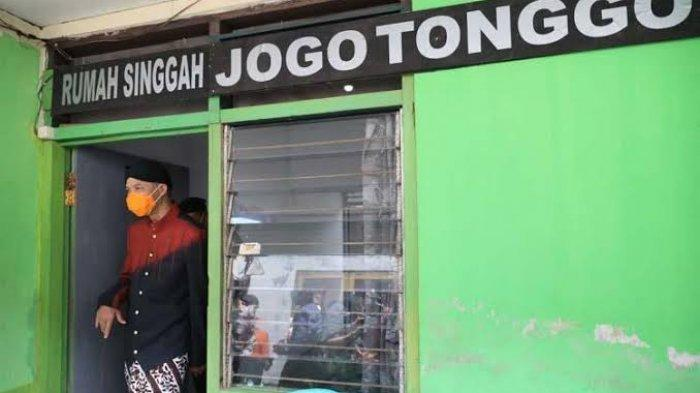 Program Jogo Tonggo Masuk Nominasi Penerima Penghargaan Pembangunan Daerah 2021 oleh Bappenas