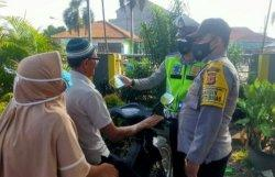 Kasus Covid-19 di Kabupaten Bogor Melandai, Petugas Gabungan Tingkatkan Patroli Penegakan Prokes