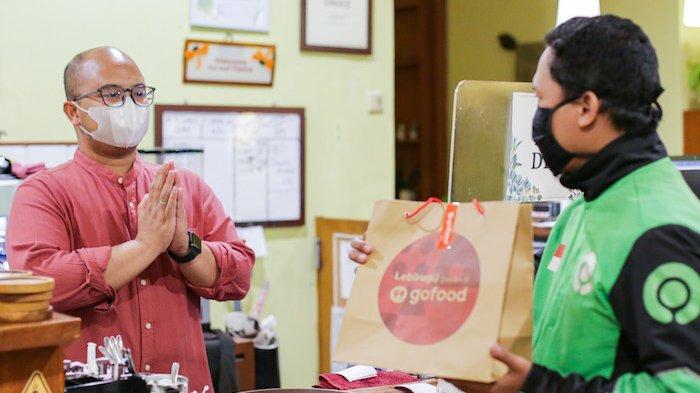 PROMO GoFood Sampai 3 Agustus Hadirkan Diskon Ongkir, Hemat Makanan Hingga Rp 110.000