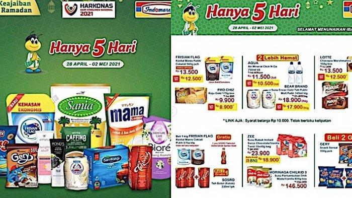Katalog Promo JSM Indomaret 29 April- 2 Mei Dapatkan Harga Hemat untuk Kebutuhan Harian