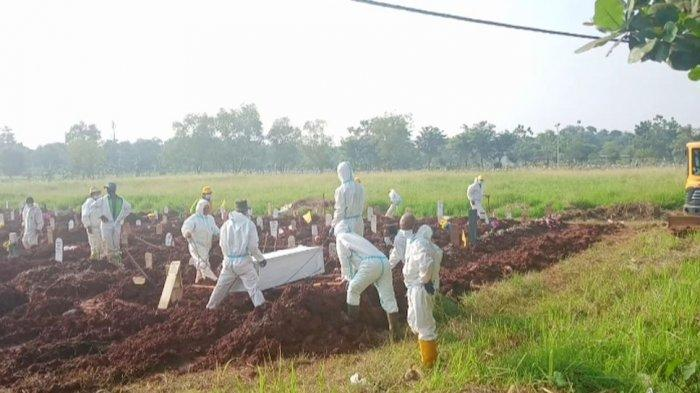 952 Anak di Kabupaten Bekasi Kehilangan Orang Tua Akibat Terpapar Covid-19