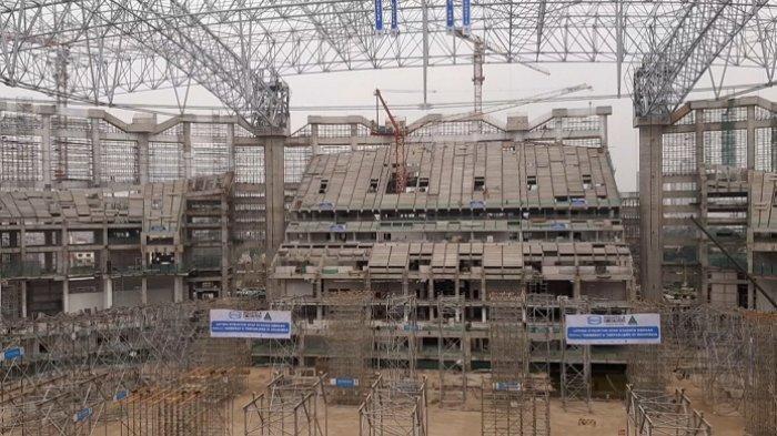 Pembangunan Jakarta International Stadium Menuai Reaksi Beragam dari Masyarakat Sekitar Stadion