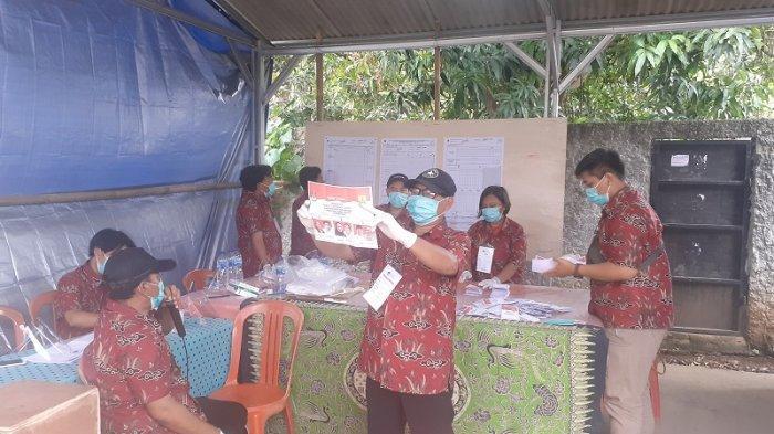 Hasil Pilkada Karawang, Jimmy-Yusni Hanya Dapat 21 Suara di TPS 01 Desa Dawuan Timur
