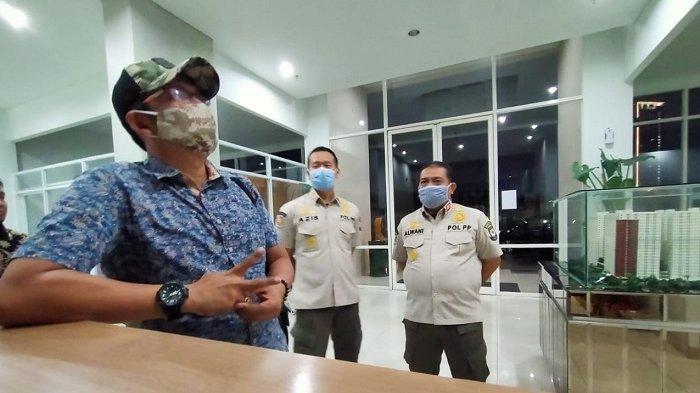Prostitusi di Apartemen Tangerang Sudah Diintai Lama oleh Aparat