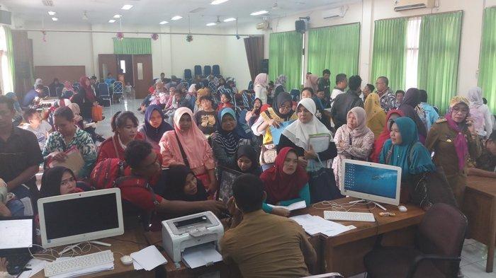 Hujan Protes Orangtua Murid PPDB Kota Bekasi Soal Zonasi karena Koordinat Melenceng ke Jakarta