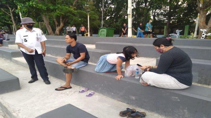 Jadi Tempat Wisata Favorit Warga Jakarta Utara, Kawasan Danau Sunter Dilengkapi Fasilitas New Normal