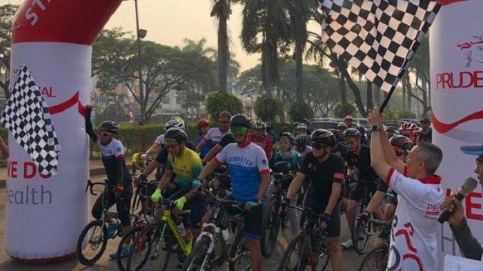 CATAT, Akhir Pekan Ini Sportfest Terbesar PRURide 2019 Digelar di Stadion Mandala Krida Yogyakarta