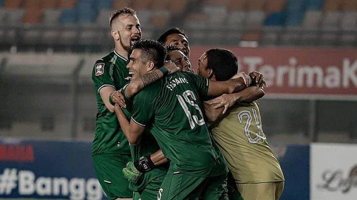 PS Sleman Rebut Posisi Ketiga Piala Menpora Setelah Menang 2-1 Atas PSM Makassar