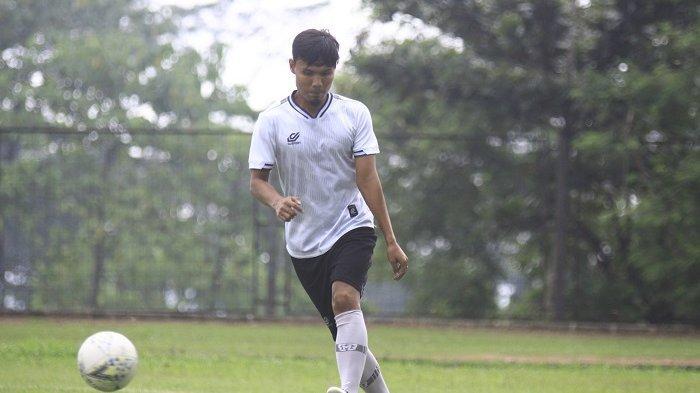 Aditya Putra Dewa Optimistis PS Tira Persikabo akan Bersaing di Papan Atas Klasemen Liga 1 2020