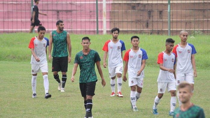 Pelatih PS Tira Persikabo Kecewa, Transisi Permainan Belum Terlihat Saat Lawan Tim Lebih Lemah