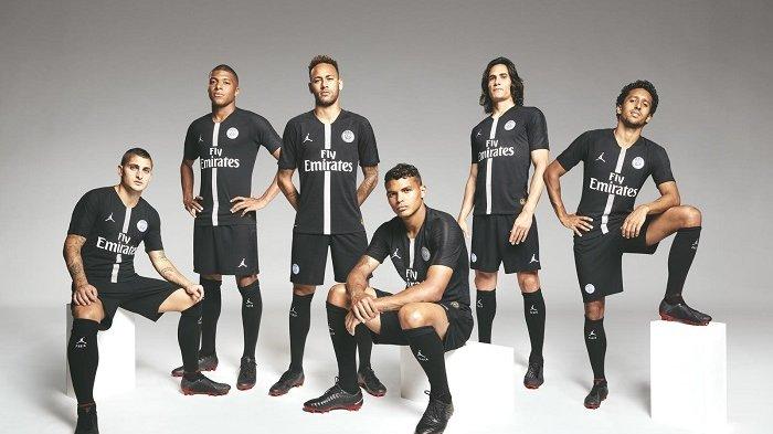 Raih Piala Prancis ke-13 Usai Taklukkan Saint-Etienne, PSG Siap Tarung di Final Piala Liga Prancis