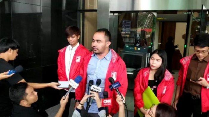 KPK Tolak Laporan PSI Soal Dugaan Korupsi Revitalisasi Monas, Ini Alasannya