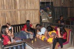 Satpol PP Kabupaten Tangerang Razia Pekerja Seks Komersial yang Menjamur di Bulan Ramadan