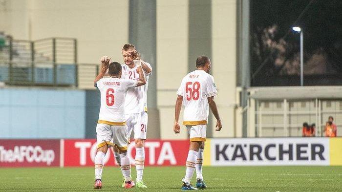 PSM Makassar Raih Poin Pertama di Ajang Piala AFC 2020, Taklukkan Shan United 3-1