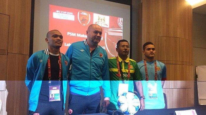 PSM Makassar Siap Tampil Maksimal di Pakansari