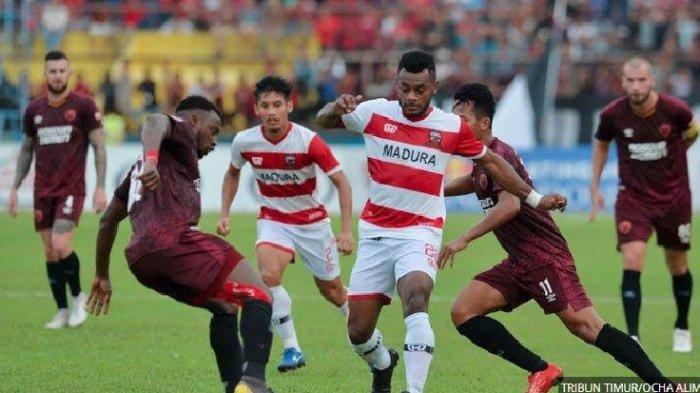 Menang Gol Tandang Agregat 2-2, PSM Makassar Lolos ke Babak Final, Ini Jadwal Final Lawan Persija