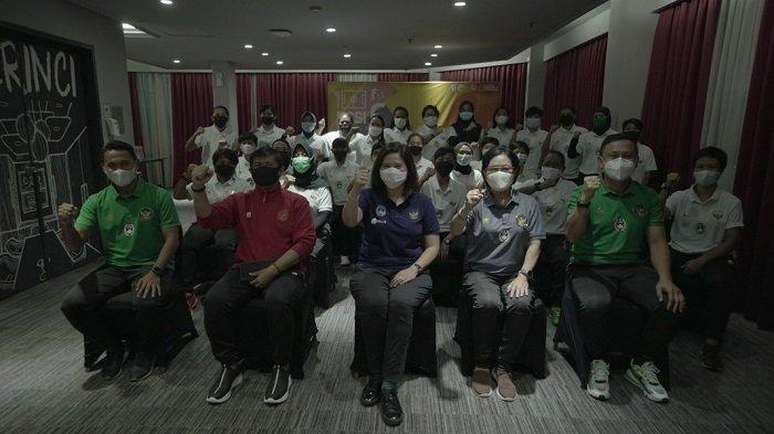 Memajukan Sepak Bola Indonesia, PSSI Gelar Kursus Lisensi C Diploma Khusus Wanita pada 1-13 April