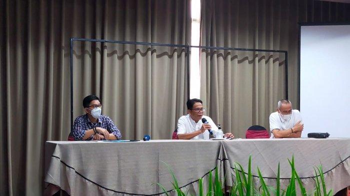 Masuk Kepengurusan PSSI Kabupaten Tangerang Ini Harapan Mantan Pemain Timnas Indonesia Firman Utina