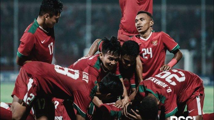 LIVE STREAMING: Timnas U-19 Indonesia vs UEA : Berikut Skenario Agar Lolos ke Perempat Final