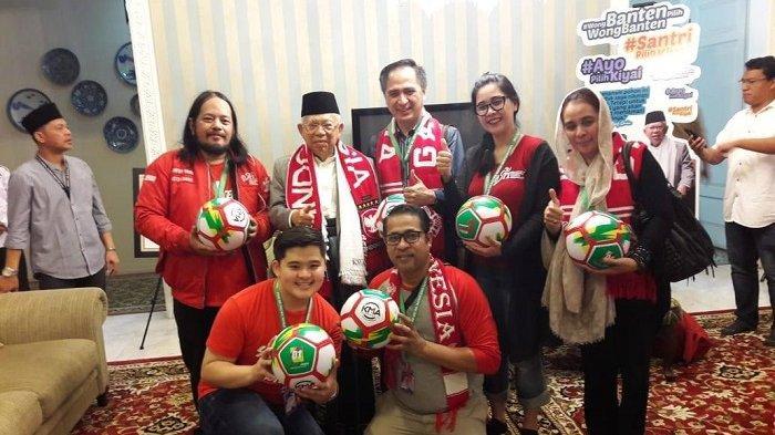 Sepak Bola Indonesia Mulai Bergairah, PSTI: Jangan Paranoid, Tapi Perketat Protokol Kesehatan