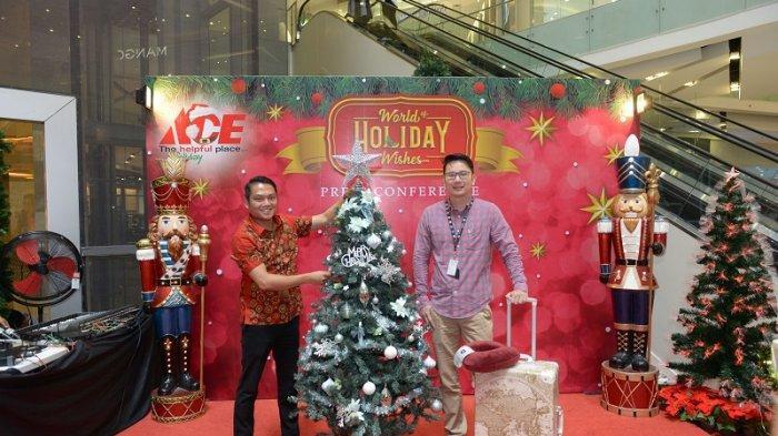 Produk Inspiratif  Natal dan Tahun Baru