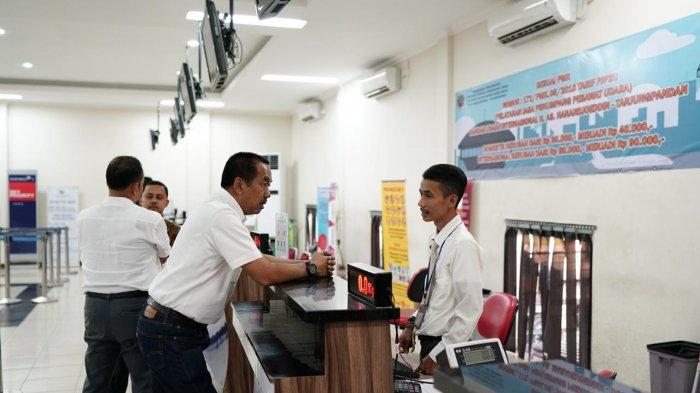 Demi Menghemat APBN, PT Angkasa Pura II Persero Bakal Operasikan 3 Bandara Lagi