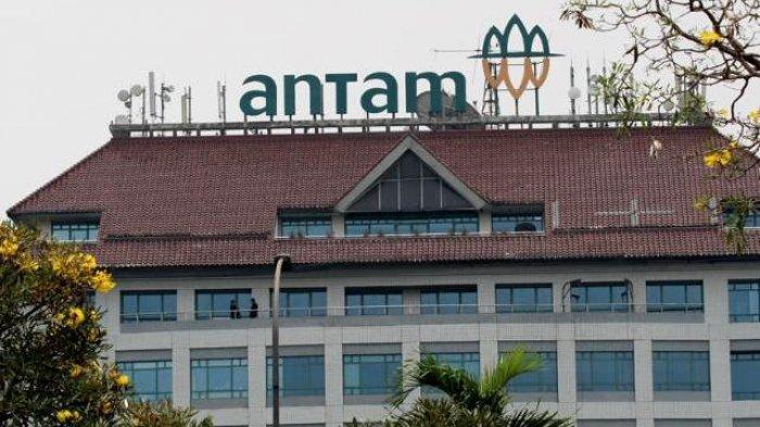 PT Antam Ajukan Banding Putusan PN Surabaya Soal Gugatan Budi Said Emas 1,1 Ton