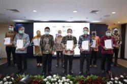 Terlibat dalam Program Pemulihan Ekonomi Nasional, PT Jamkrindo Syariah Siap Bangkitkan Pelaku Usaha